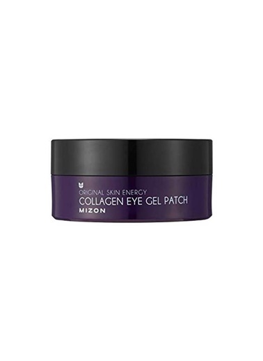 Mizon Mizon Collagen Eye Gel Patch Kolajen Jel Göz Altı Maskesi Renksiz